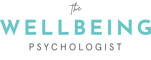 The Wellbeing Psychologist Logo