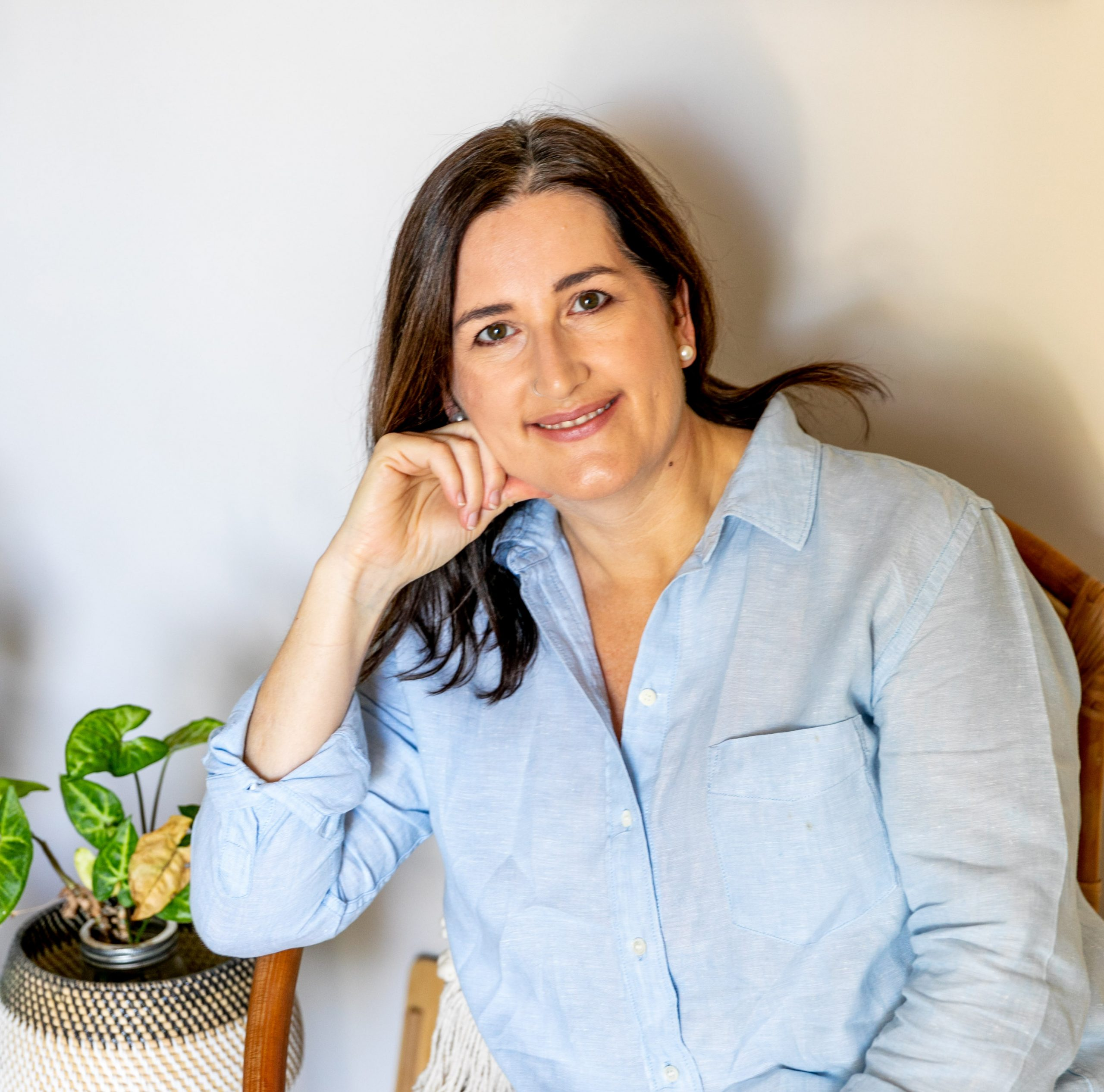Dr Tarmala Caple, The Wellbeing Psychologist