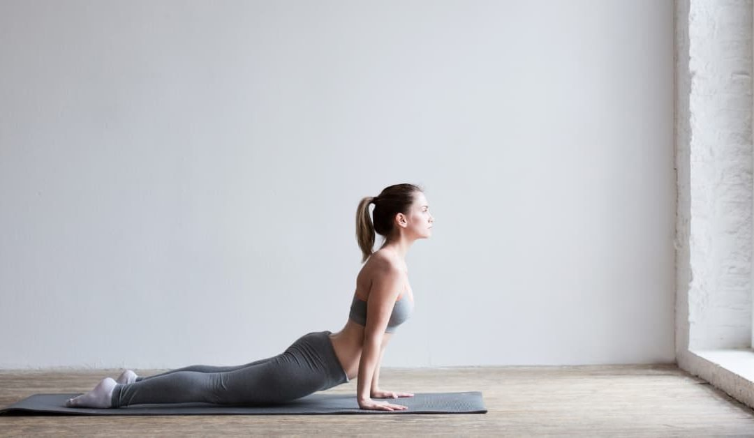 How yoga can help manage anxiety