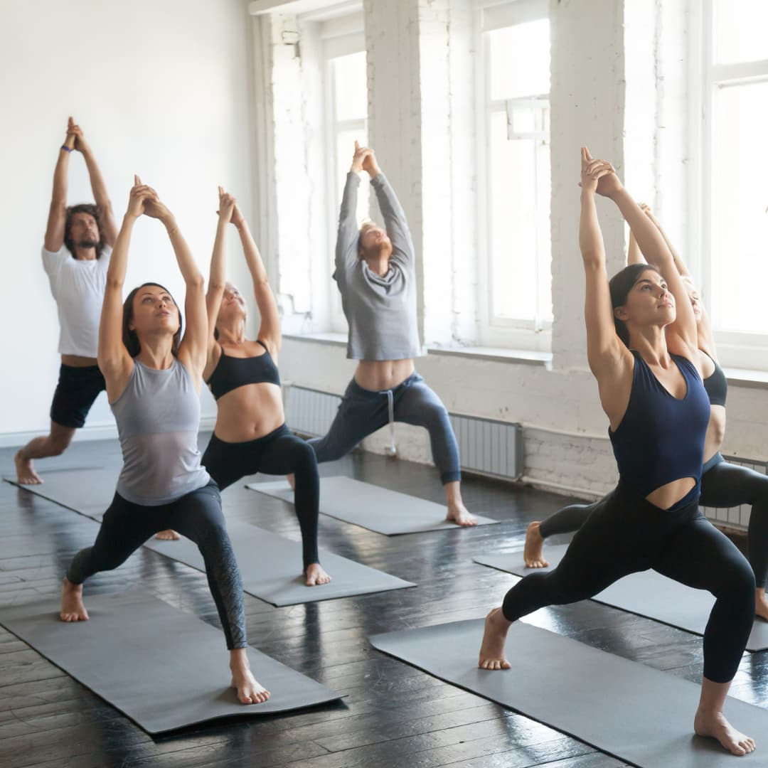 Wellbeing Yoga and Mindfulness Programs - The Wellbeing Psychologist